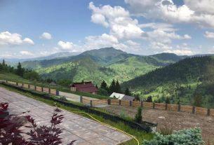 cazare-cabana-panoramic-rezidence-borsa-1